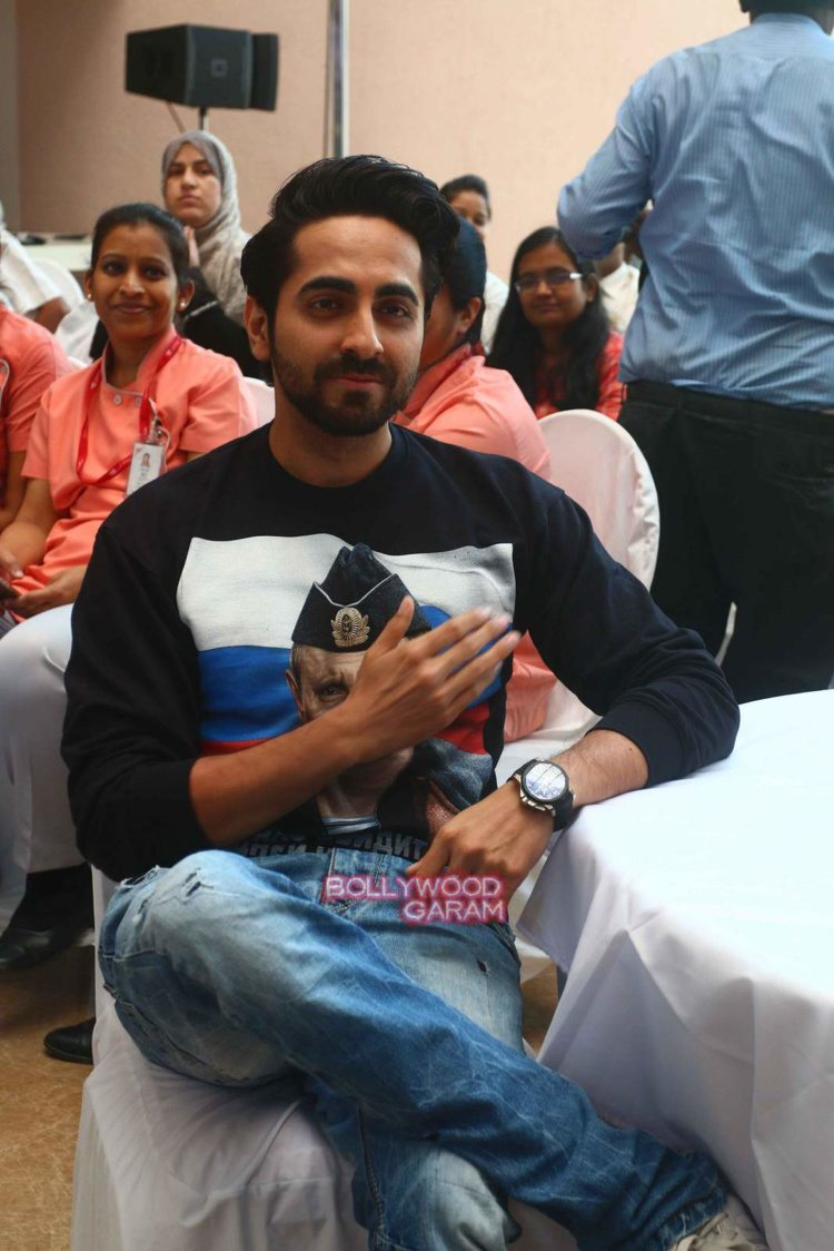 ayushmann NO TV2