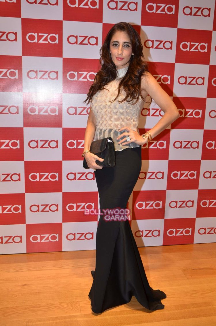 aza launch4