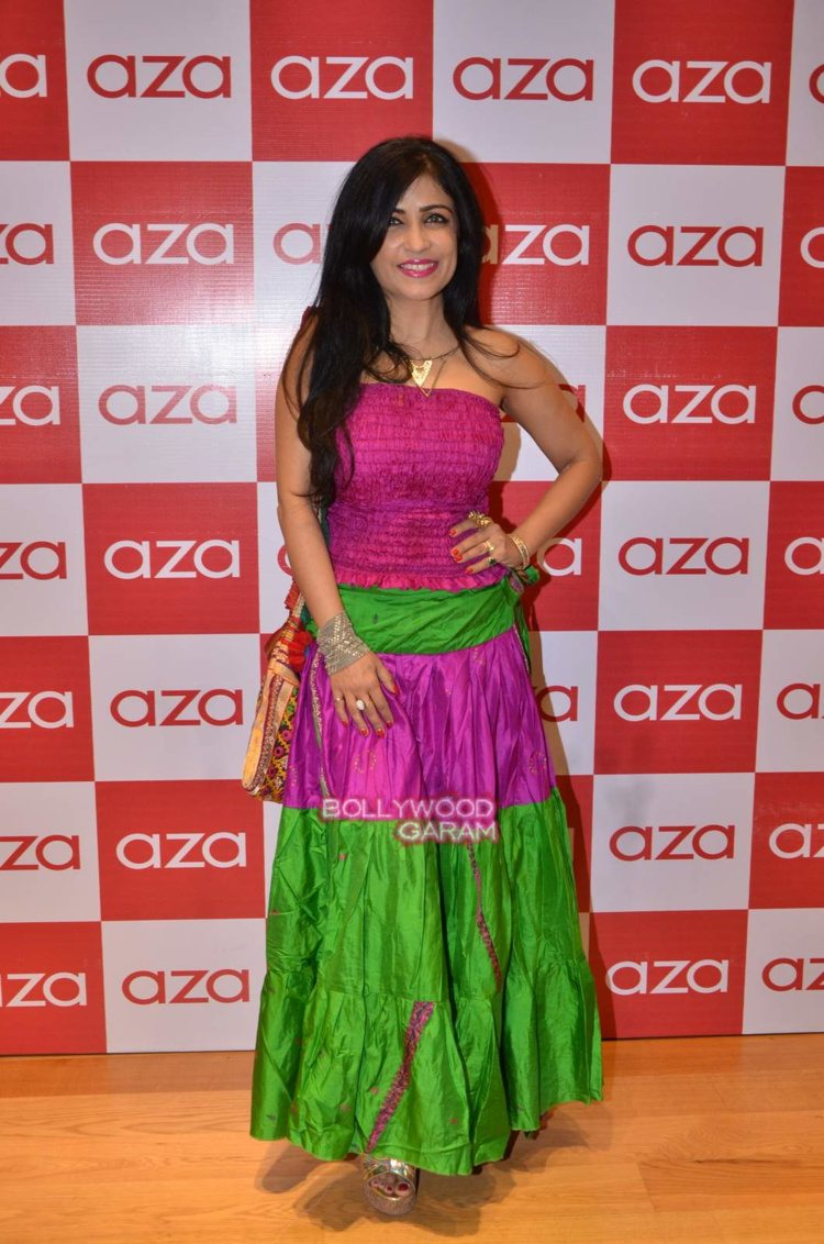 aza launch5