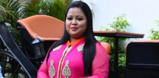Comedian Bharti Singh opens up about love life and marriage