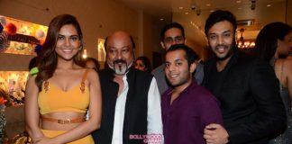 Esha Gupta, Mandira Bedi and others launch jewellery brand