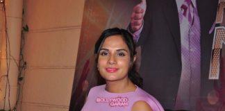 Richa Chadda announces Country Club's New Year bash