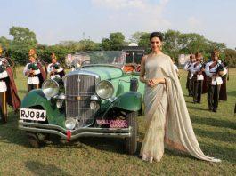 Deepika Padukone heads Hollywood with Vin Diesel