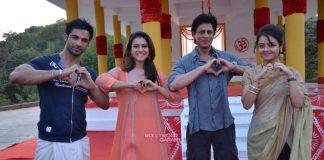 Dilwale to make special appearance on Saath Nibhana Saathiya