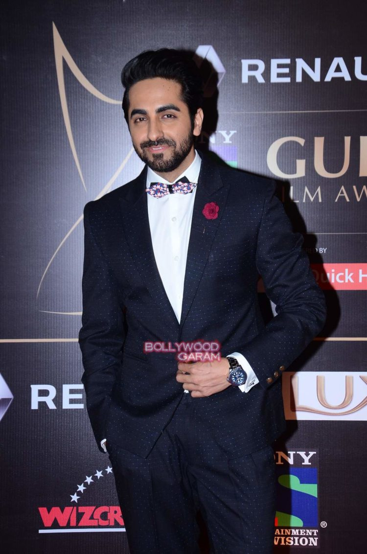 guild awards 201530