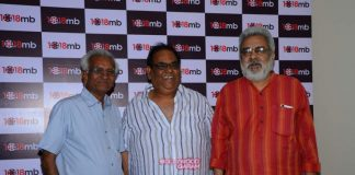 Satish Kaushik and Kundan Shah grace Jaane Bhi Do Yaaro special screening