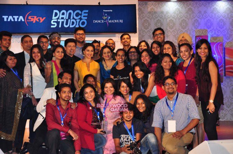 madhuri dance app10