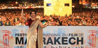 Madhuri Dixit and Richa Chadda stun at Marrakech Film Festival – Photos