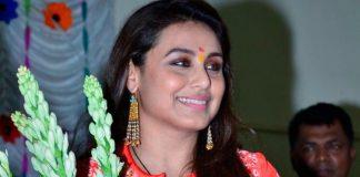 Rani Mukherji and Aditya Chopra become proud parents to daughter Adira