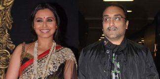 Rani Mukherji Welcomes Baby Girl