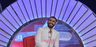 Ranveer Singh shows support for Coca-Cola NDTV Support My School campaign – Photos