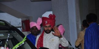Cricketer Rohit Sharma and Ritika Sajdeh wedding – Photos