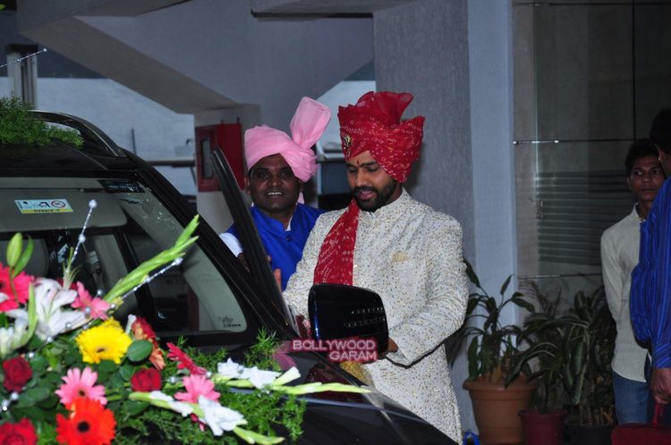 rohit sharma wedding6
