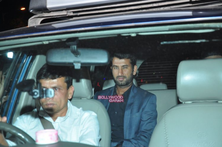 rohit sharmareception4
