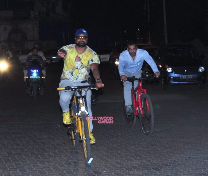 salman Bicycle1