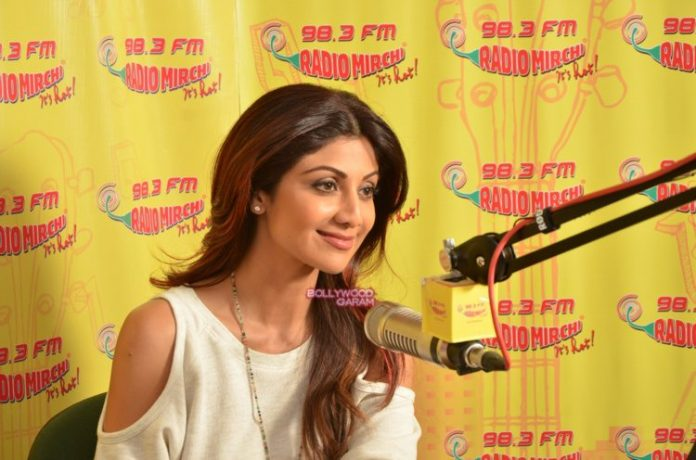 shilpa shetty wedding da season5