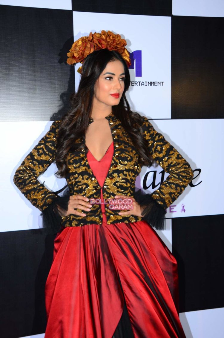 sonal chauhan movie4