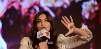 Sonam Kapoor speaks her heart out at Aaj Tak Agenda 2015