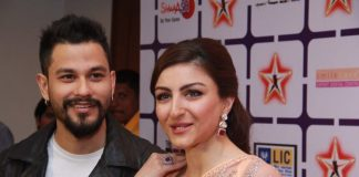 Soha Ali Khan and Kunal Khemu at Star Nite event – Photos