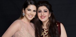 Sunny Leone goes bridal at Archana Kochhar preview event
