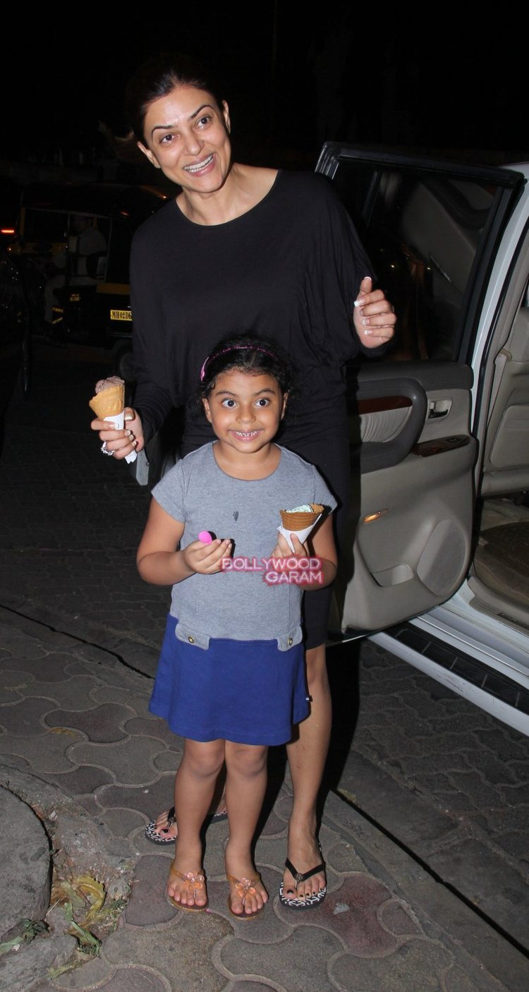 sushmita sen ice cream1