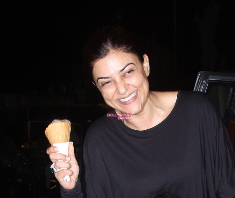 sushmita sen ice cream5