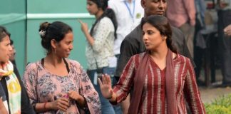 Amitabh Bachchan, Vidya Balan and Nawazuddin Siddiqui busy shooting in Kolkata – Photos