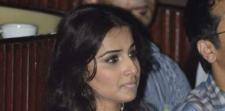 Vidya Balan hospitalized for kidney stones