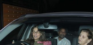 Akshay Kumar's family catch special screening of Airlift