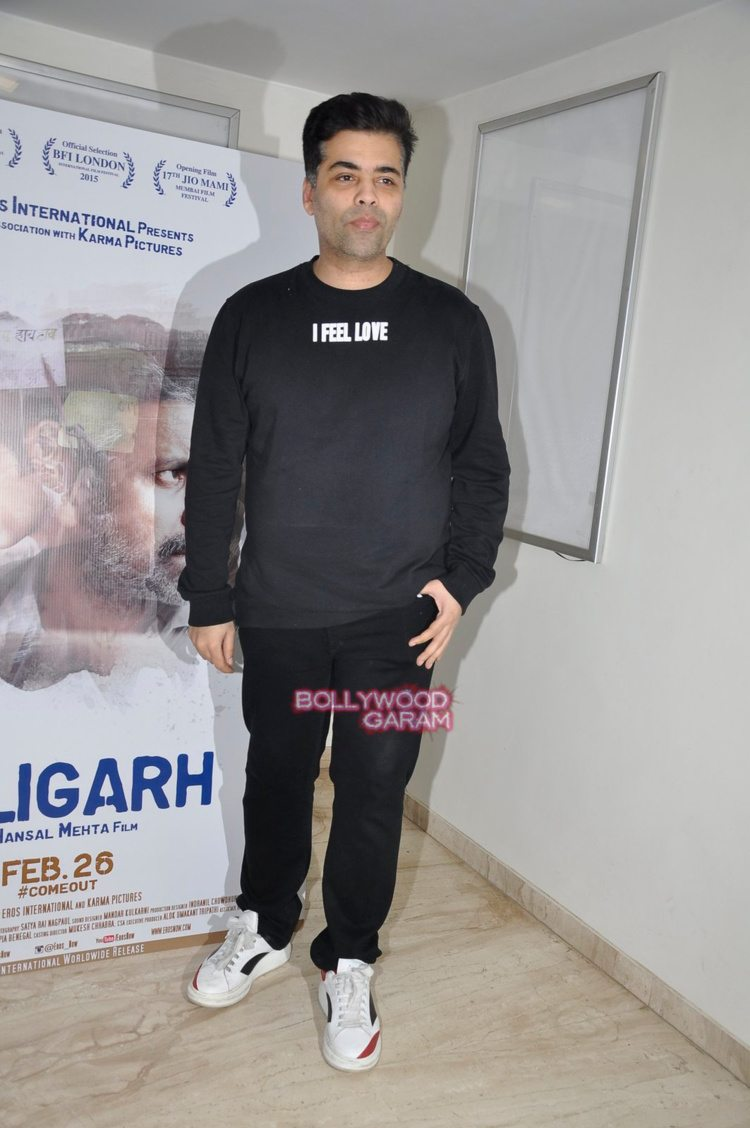 Aligarh screening6