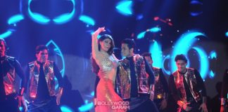 Jacqueline Fernandez performs at 36th Asian Racing Competition – Photos