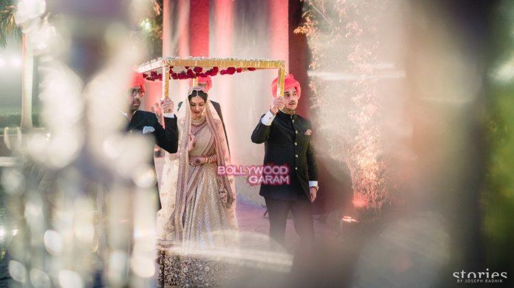 Asin rahul wedding14