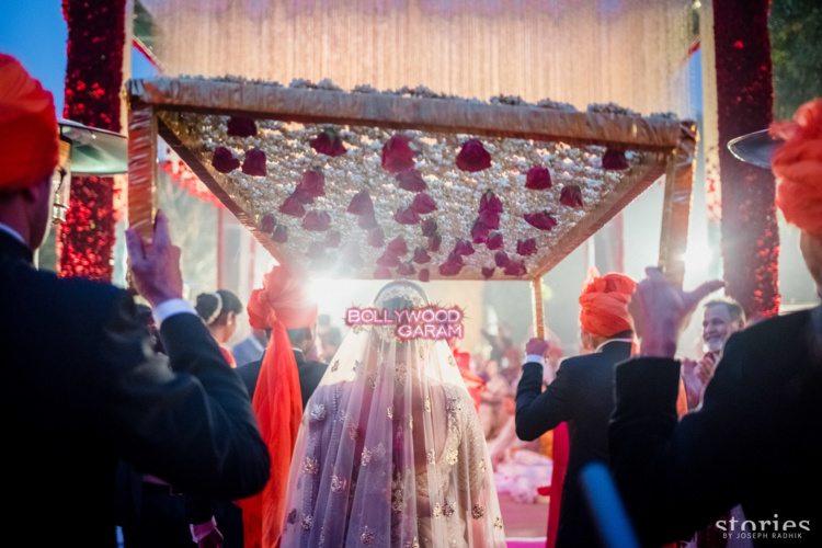 Asin rahul wedding17