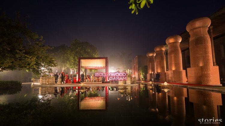 Asin rahul wedding19