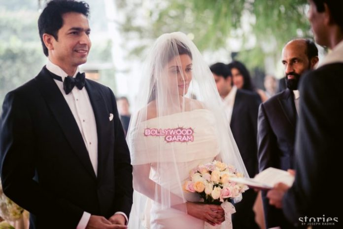 Asin rahul wedding2