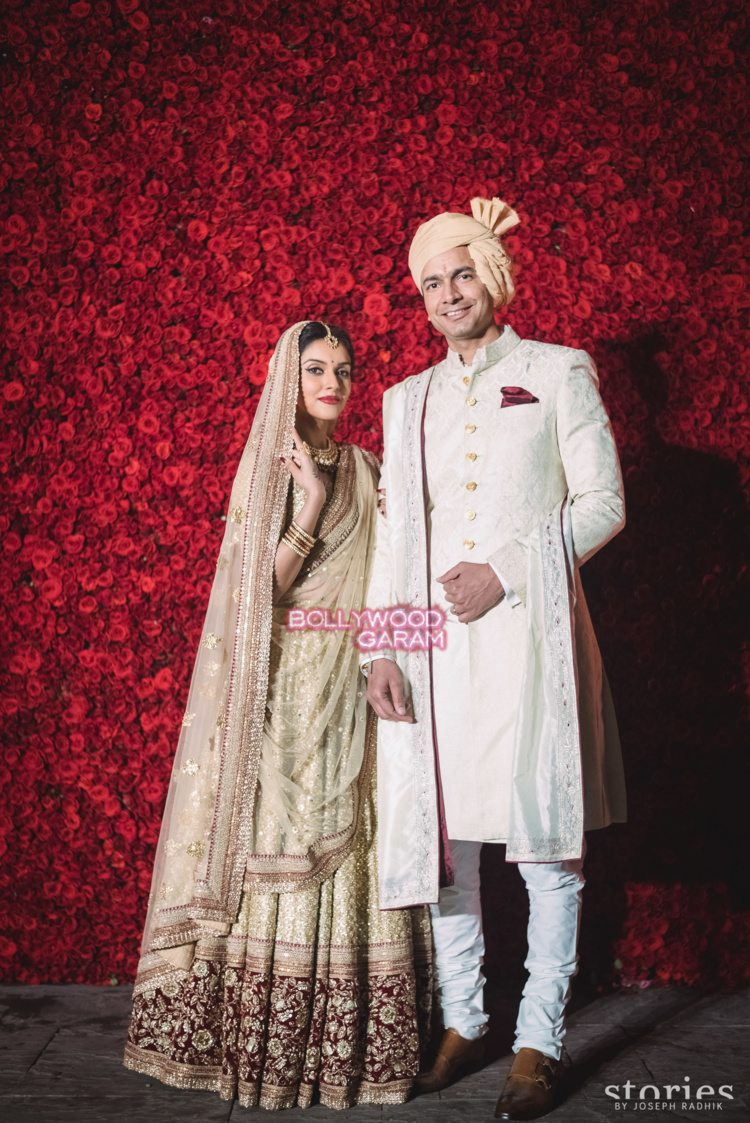 Asin rahul wedding20