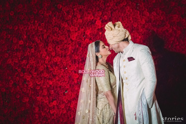 Asin rahul wedding21
