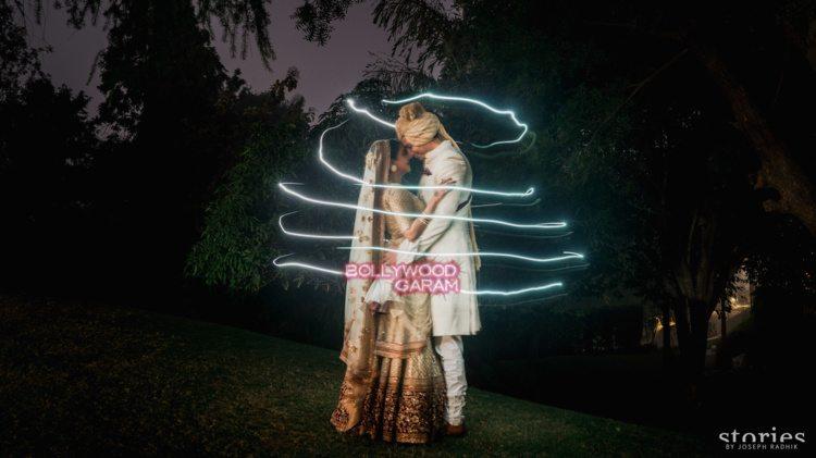Asin rahul wedding22