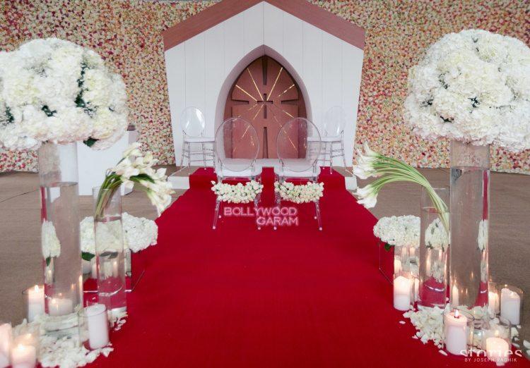 Asin rahul wedding3