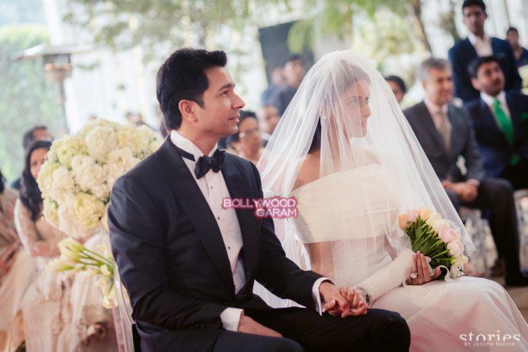 Asin rahul wedding4