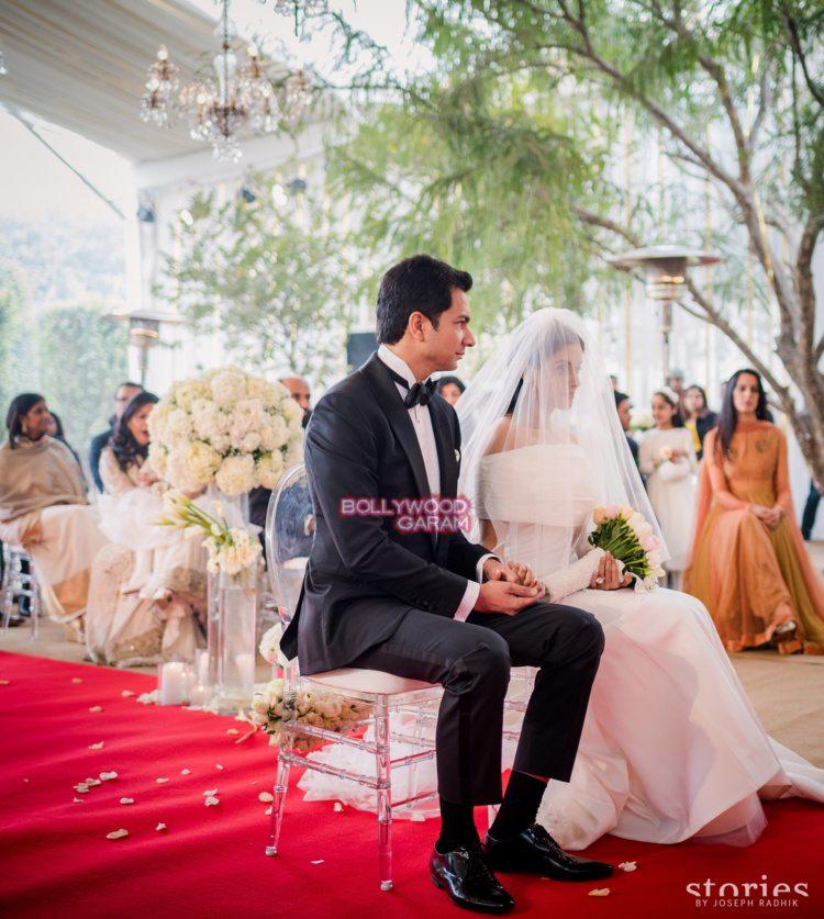 Asin rahul wedding6