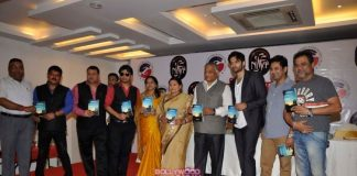 Ankit Tiwari and Ali Fazal grace book launch event