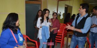 Juhi Chawla hosts special screening of Chalk n Duster for family