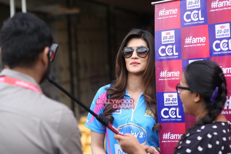 CCL match bengaluru4