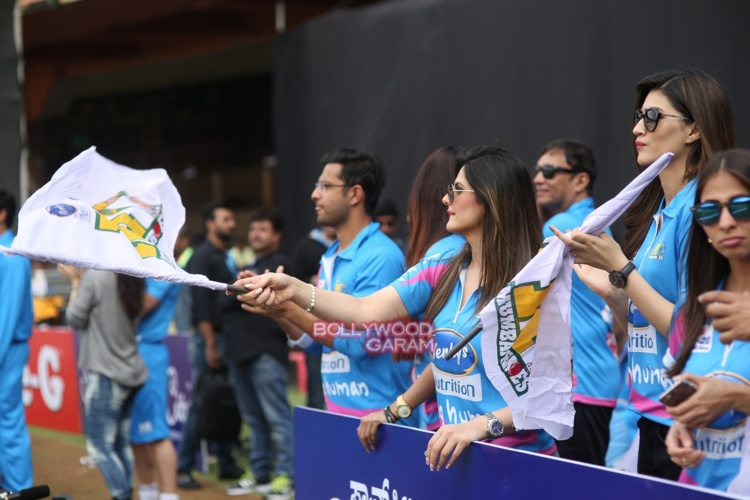 CCL match bengaluru7