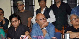 CINTAA shows support for Kiku Sharda