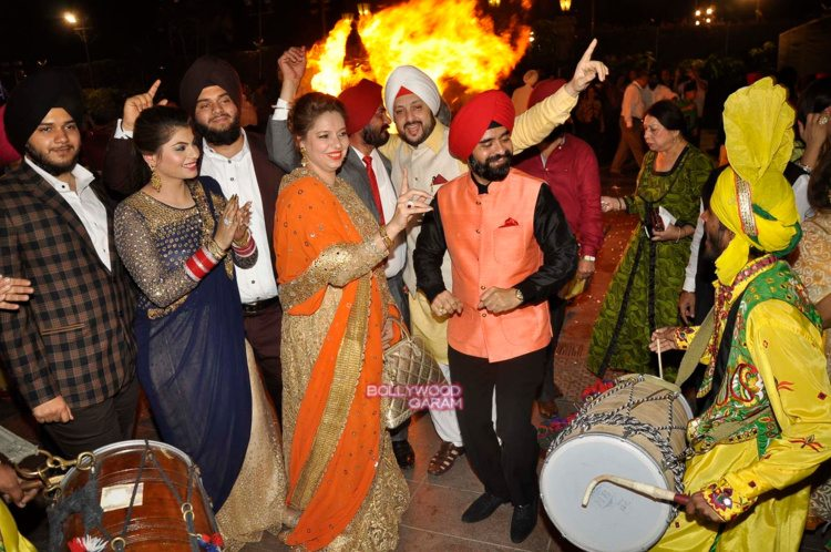 Celebrities LOhri1