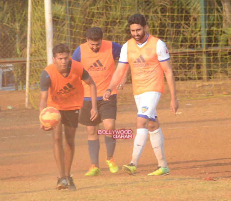 Celebrities soccer1