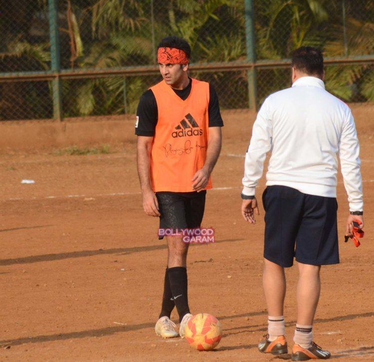 Celebrities soccer3