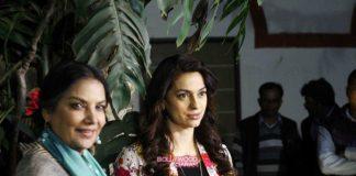 Chalk n Duster special screening held in New Delhi